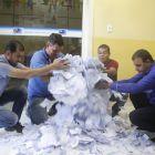 Sorteio da campanha da CDL Goleada de Prêmios aconteceu sexta (15)