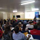 A CDL de Brumado em parceria com o SEBRAE promoveu workshop sobre mídias sociais para aumento de vendas