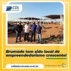 O empreendedorismo tem sido a tônica no município de Brumado